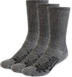 Alvada 80% Merino Wool Hiking Socks