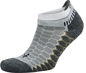 Balega Silver Antimicrobial Socks