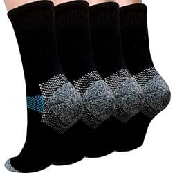 Compression Socks Plantar Fasciitis for Women
