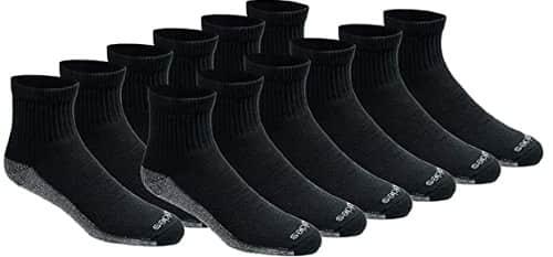 Dickies Mens Dri-tech Socks