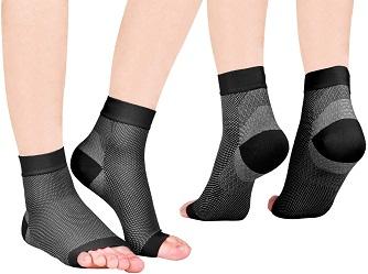 FondennPlantar Fasciitis Socks