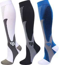 HYRIXDIRECT Compression Socks