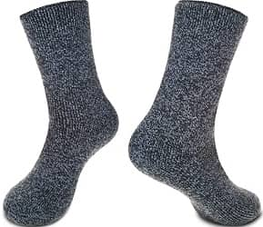 Hot Feet Cozy Heated Thermal Socks