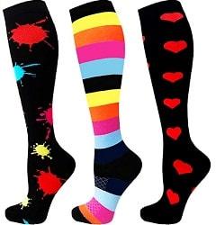 Iseasoo Compression Socks