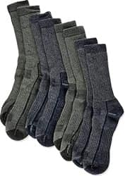 Kirkland Signature Mens Socks