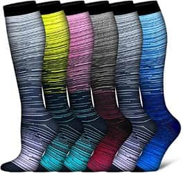 Laite Hebe Athletic compression Socks