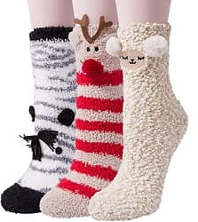Loritta Cute Animal Socks