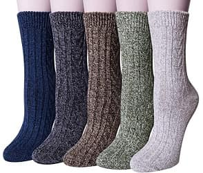 Loritta Womens Winter Socks