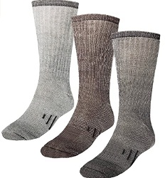 Merino Wool Thermal Socks