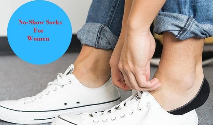 No- Show Socks