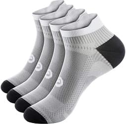 PAPLUS Ankle Compression Sock