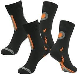 RANDY SUN Unisex Outdoor Socks