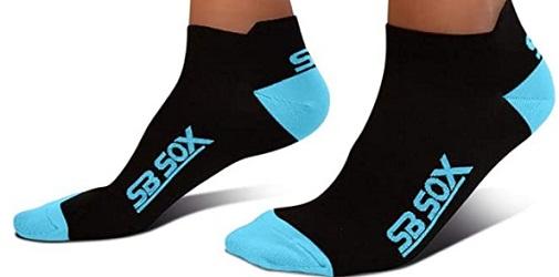 SB SOX Tennis Socks