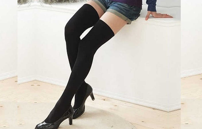 Thigh High Socks For Women