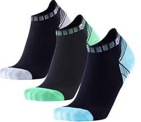 UGUPGRADE Anti-Blister No Show Socks