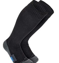 Wanderlust Travel Compression Socks