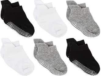Zaples Baby Non Slip Grip Ankle Socks