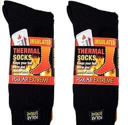 Polar Extreme Thermal Socks