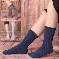 Soft Thick Warm Socks