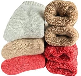 Super Thick Wool Socks
